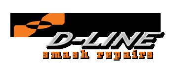 D-Line Smash Repair
