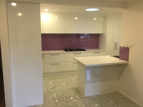 Renovated Kitchen Doncaster